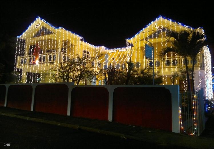 Chandelier Home Decor
